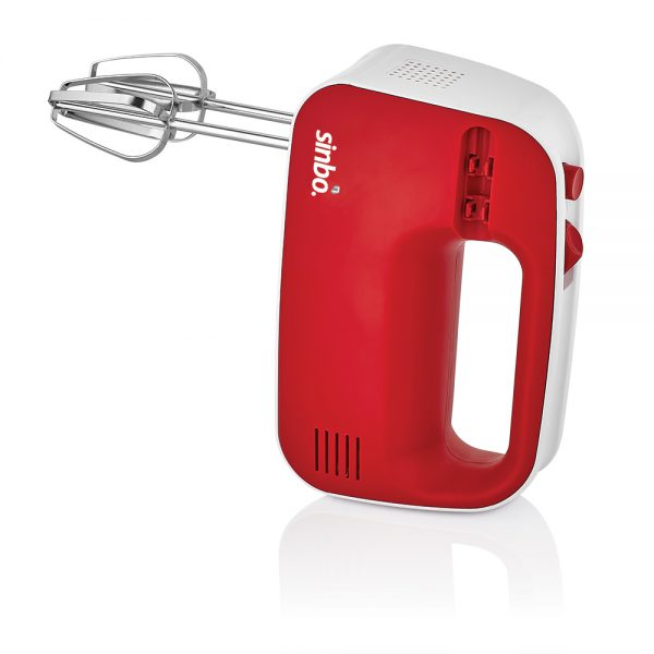 Sinbo Hand Mixer and Egg Beater