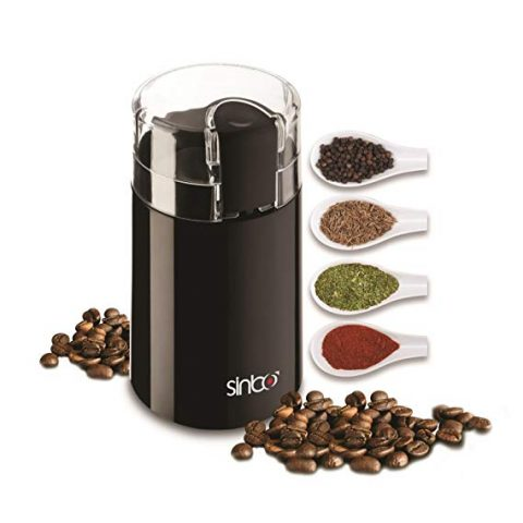 Sinbo Coffee & Spice Grinder