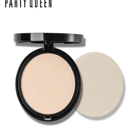 Party Queen Face Pressed Powder