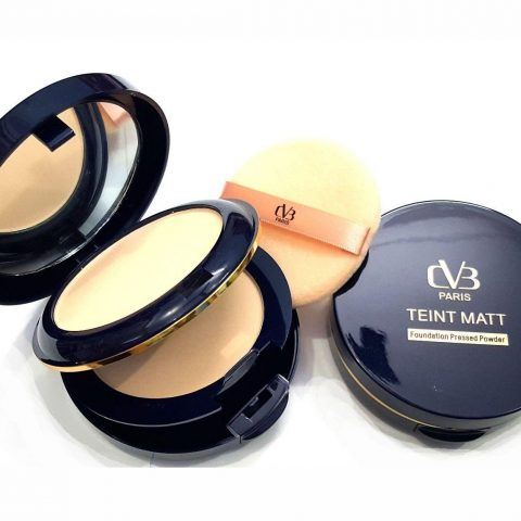CVB Teint Matt Powder