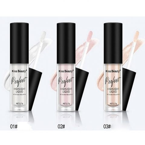 Kiss Beauty Highlight Liquid