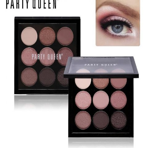 Party Queen Eyeshadow Palette