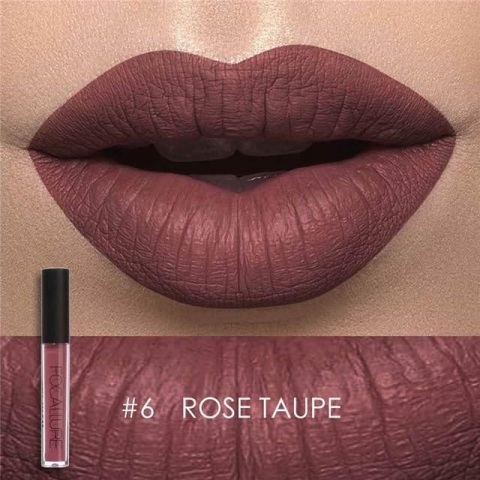Focallure Liquid Lip Matte Lip Gloss