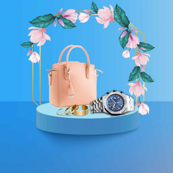 Watches Bags & Jewelry