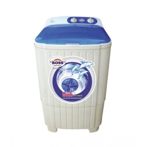 Boss Semi Automatic Washing Machine