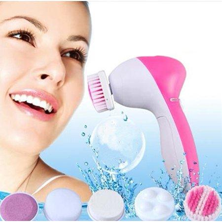 New 5 in1 Face Massager Machine