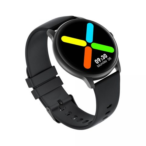 Xiaomi IMILAB KW66 Smart Watch - Black